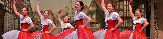 Corso di Danza Folk